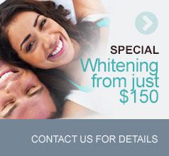 teeth whitening newmarket
